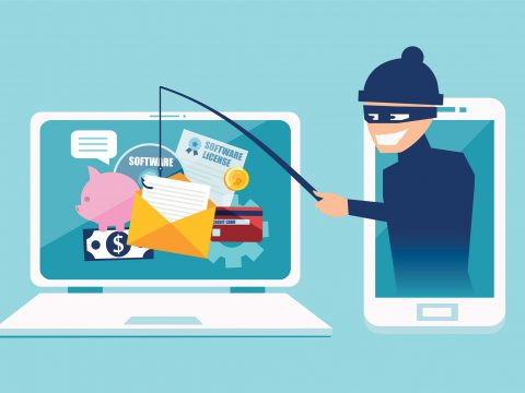 Cyber Scams